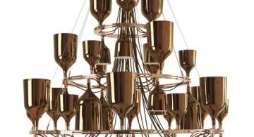 Hayon Studio * Copa Cabana lamp