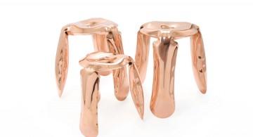 Limited Edition Plopp Copper * Zieta ploop copper Oskar Zieta 360x195