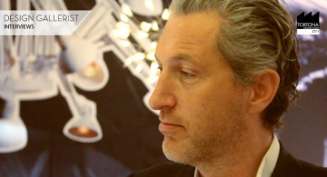 Interview * Marcel Wanders