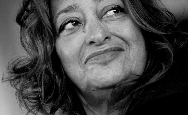 Zaha Hadid zaha hadid thumb 650x399