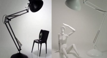 Charlie Davidson * Cool chair