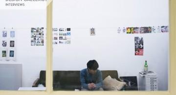 Nicolas Cheng * Interview