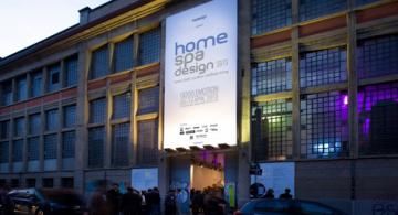 Home Spa Design * Milan'13  Home Spa Design * Milan'13 Img0 Home Spa Design Fuorisalone 2013 Milan 360x195