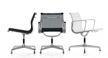 Aluminium Chair * Eames  Aluminium Chair * Eames img01 360x195