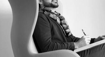 Elegant Ro chair * Jaime Hayon 0