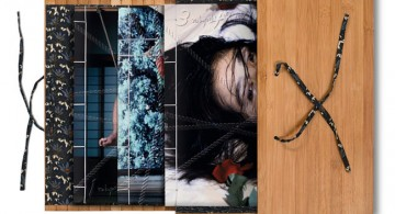 Nobuyoshi Araki * Art Limited Edition Book  Nobuyoshi Araki * Art Limited Edition Book 01 Nobuyoshi Araki japanese photographer contemporary artist art limited book 360x195