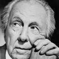 Frank-Lloyd-Wrigh  Frank Lloyd Wright * Architecture and life 1 Frank Lloyd Wright portrait achitecture 120x120