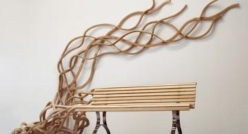Amazing design * Pablo Reinoso  Amazing design * Pablo Reinoso spaghetti bale by pablo reinoso designgallerist 360x195