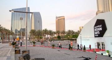 Design Days Dubai * International Fair