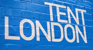 The Hottest Design Show* Tent London 1 Tent London 2012 360x195