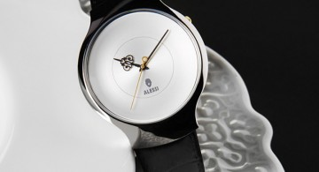 Dressed * Limited Edition Watch by Marcel Wanders  Dressed * Limited Edition Watch by Marcel Wanders 4