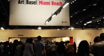 Art Basel*Miami Beach 2013