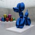 Jeff Koons * Contemporary Balloon Dog Jeff Koons Contemporary balloon dog blue 120x120