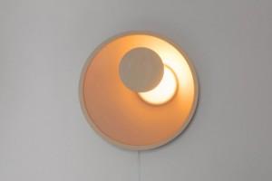 Interactive Lamp Contemporary Design