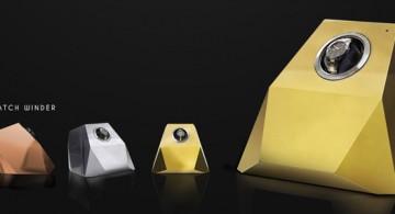 Boca do Lobo * Contemporary Luxury Design Diamond Watch Winder Slider 02 360x195