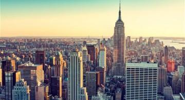 Best 5 Galleries * Uptown New York