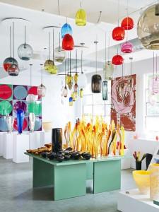 Mark Douglass design art studio