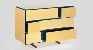 GOLD COLLECTION PREVIEW by Paolo Rizzo for Spotti Edizioni09