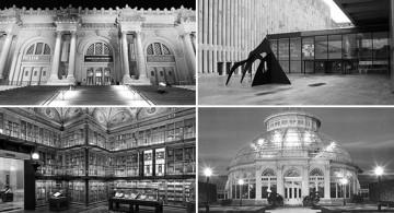 Top 10 galleries in New York