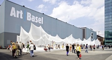 Design Miami/Basel * Gallery exhibition Design MiamiBasel Gallery exhibition 06 360x195