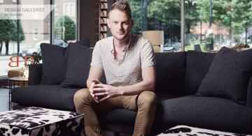 Interview With L.A. Furniture Designer * Bobby Berk Interview With L