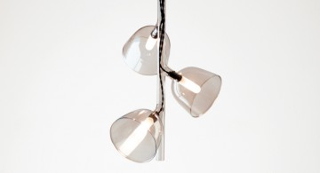 Labo Pendent Lamp * from studio Penta