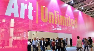 Top 10 Paris Art Galleries exhibitors at Art Basel