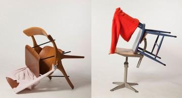 The chair affair  Furniture to Love * Chair Affair by Margriet Craens and Lucas Maassen chair affair featured 360x195