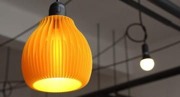 Ribone Lamp Shades * Martin Zampach  Ribone Lamp Shades * Martin Zampach featured 360x195