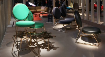 Double Zero Chair from Moroso * David Adjaye  Double Zero Chair from Moroso * David Adjaye featu 360x195
