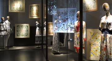 Flora Blossoms * A new exhibition by Gucci Museo  Flora Blossoms * A new exhibition by Gucci Museo feature1 360x195