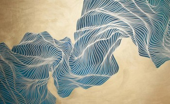 ETHEREAL ABSTRACT PAINTINGS by* TRACIE CHENG  ETHEREAL ABSTRACT PAINTINGS by* TRACIE CHENG tracie cheng FEATURED 350x215