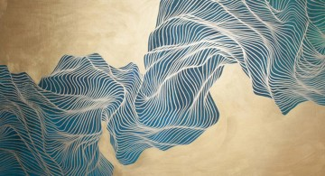 ETHEREAL ABSTRACT PAINTINGS by* TRACIE CHENG  ETHEREAL ABSTRACT PAINTINGS by* TRACIE CHENG tracie cheng FEATURED 360x195