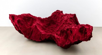 The sofa with a Shape of a rock * Fredrikson Stallard  The sofa with a Shape of a rock * Fredrikson Stallard shape rock fredrikson stallard featured 360x195