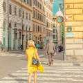Vibrant Urban Landscapes By Ben Thomas