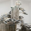 diana al-hadid Extreme and Impossible Sculptures * Diana Al-Hadid Extreme and Impossible Sculptures Diana Al Hadid 00 120x120