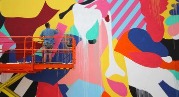 Artist Maser on his Colorful Street Art * Exclusive Interview colorful street art Artist Maser on his Colorful Street Art * Exclusive Interview 1 4 360x195