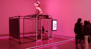 sarthe gallery Sarthe Gallery * Vicent De Sarthe Untitled 2 1 360x195