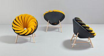 quetzal chair Quetzal Chair * Marc Venot's Quetzal Chair Marc Venots 3 360x195