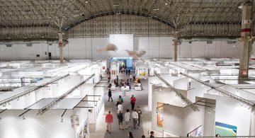 Expo Chicago 2016 International Contemporary & Modern Art Exhibition * Expo Chicago 2016 transferir 4 1 360x195