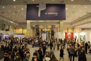 The Largest International Art Fair in Turkey * Contemporary Istanbul contemporary istanbul The Largest International Art Fair in Turkey * Contemporary Istanbul Contemporary istanbul 15 292x195