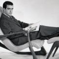 vladimir kagan Furniture by Vladimir Kagan kagan feature 120x120