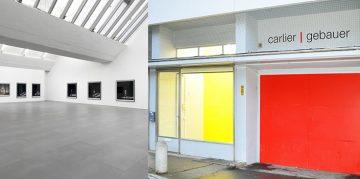 Carlier Gebauer Berlin Gallery carlier gebauer Carlier Gebauer Berlin Gallery 1 feu 360x179