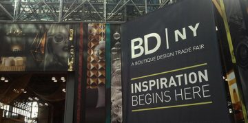 Top 5 Exhibitors at BDNY 2016 bdny 2016 Top 5 Exhibitors at BDNY 2016 Best Design Guides free ebook 100 must see places in the world design lovers New York BDNY Copy 360x179