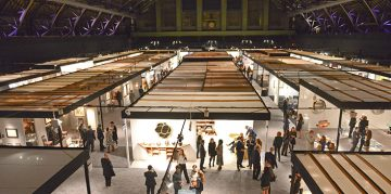 Top 10 Galleries Present at The Salon Art + Design The Salon Art + Design Top 10 Galleries Present at The Salon Art + Design Top 10 Galleries Present at The Salon Art Design 360x179