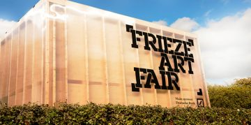 Frieze London 2016 Top 5 Artist at Frieze London 2016 Untitled 1 360x179