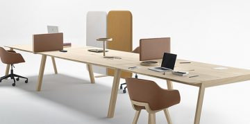 Flexible Office Space Collection by Iratzoki Lizaso - Maison et Objet 2017 maison et objet 2017 Flexible Office Space by Iratzoki Lizaso – Maison et Objet 2017 iratzoki lizaso feature 360x179