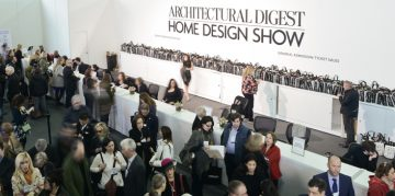 What to Expect from Architectural Digest Design Show 2017 Architectural Digest Design Show 2017 What to Expect from Architectural Digest Design Show 2017 1 1 360x179
