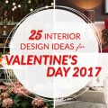 25 Interior Design Ideas for Valentine's Day 2017 valentine's day 2017 25 Interior Design Ideas for Valentine's Day 2017 fea2 120x120