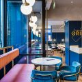 Mid Century Modern Clerkenwell Grind Restaurant in London mid century modern Mid Century Modern Clerkenwell Grind Restaurant in London grind feature 120x120